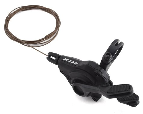 Shimano XTR M9100 Rear Trigger Shifter (Black)
