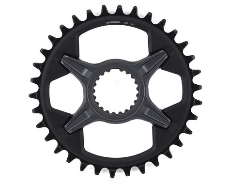 Shimano SLX SM-CRM75 1x Direct Mount Chainring (Grey) (Boost) (34T)