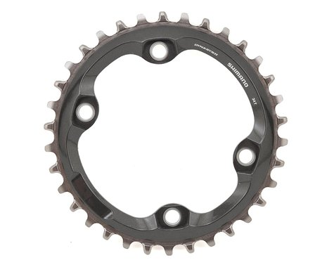 Shimano XT M8000 SM-CRM80 1x Chainring (96mm BCD) (34T)