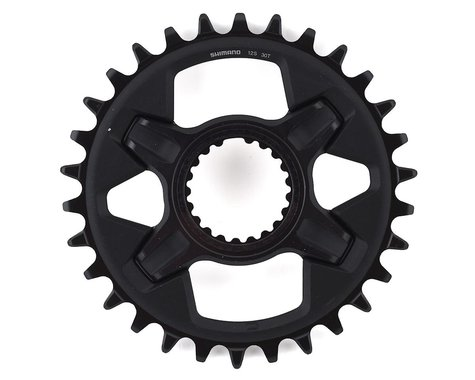 Shimano Deore XT SM-CRM85 1x Direct Mount Chainring (Black) (Boost) (30T)