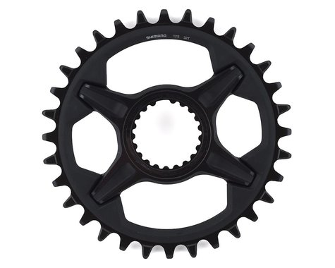 Shimano Deore XT SM-CRM85 1x Direct Mount Chainring (Black) (Boost) (32T)