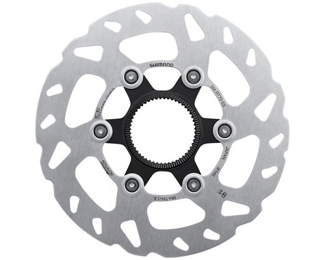 Shimano SM-RT70 Stainless Steel Disc Brake Rotor (Centerlock) (1)