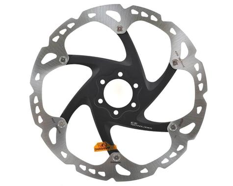 Shimano XT RT86 Icetech Disc Brake Rotor (6-Bolt) (1) (203mm)