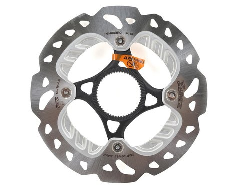 Shimano XTR/Saint SM-RT99 Ice-Tech Disc Brake Rotor (Centerlock) (1) (140mm)