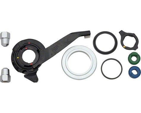 Shimano Alfine SG-S700 11-Speed Hub Small Parts Kit with CJ-S700 Cassette Joint