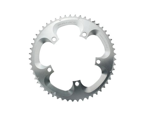 Shimano Dura-Ace 7800 10-Speed B-Type Chainring (130mm BCD) (Offset N/A) (53T)