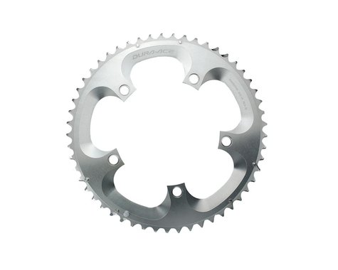 Shimano Dura-Ace 7800 10-Speed A-Type Chainring (130mm BCD) (53T)