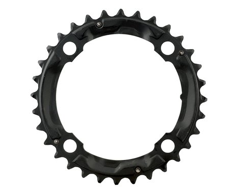 Shimano XT M760 9-Speed Chainring (104mm BCD)