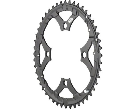 Shimano Deore M532 9-Speed Chainring (104mm BCD) (48T)
