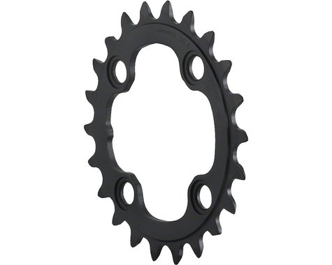 Shimano XT M770 Chainring (104mm BCD) (22T)