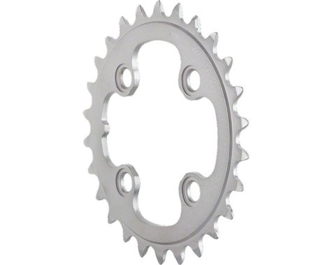 Shimano XT M771 Chainring (64mm BCD) (Offset N/A) (26T)