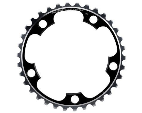 Shimano Dura-Ace 7950 Chainring (110mm BCD) (34T)