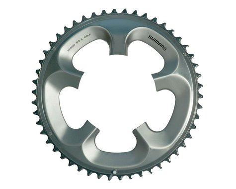 Shimano Ultegra 6750 Chainring (110mm BCD) (Offset N/A) (50T)