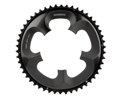 Shimano Ultegra 6750-G Chainring (110mm BCD) (Offset N/A) (50T)