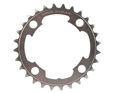 Shimano XTR M985 AG-type Inner Ring (88mm BCD) (28T)