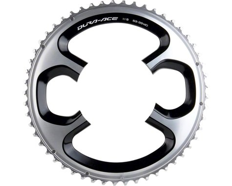 Shimano Dura-Ace 9000 Chainring (110mm BCD) (55T)