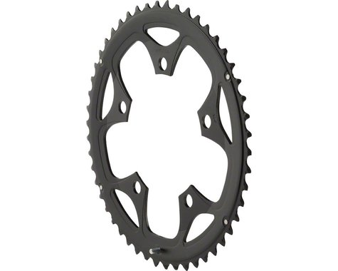 Shimano Sora 3550 Chainring (Black) (110mm BCD) (Offset N/A) (50T)
