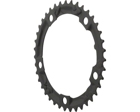 Shimano Sora 3503 Chainring (Black) (130mm BCD) (39T)