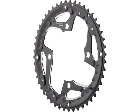 Shimano Deore LX T671 Outer Chainring (104mm BCD) (48T)