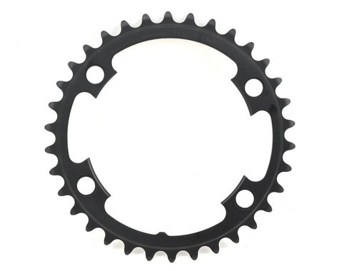 Shimano FC-6800 Chainring (Grey) (110mm BCD) (34T)