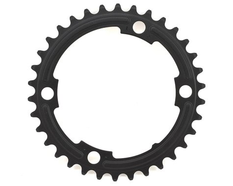 Shimano 105 FC-5800L Inner 11-Speed Compact Chainring (Black) (110mm BCD) (34T)