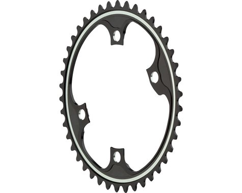 Shimano Dura-Ace R9100 Chainring (Black) (110mm BCD) (42T)