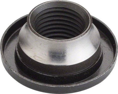 Shimano Deore HB-M526/M525 Front Hub Cone (w/ Dustcap)