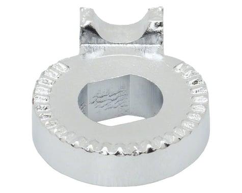 Shimano Nexus/Alfine Track-type Dropout Right Non-turn Washer (6R Silver)