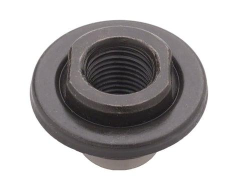 Shimano Rear Hub Left Cone (w/ Dustcap)