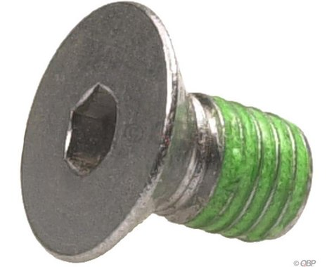 Shimano SPD Cleat Fixing Bolt (1) (5 x 8mm)