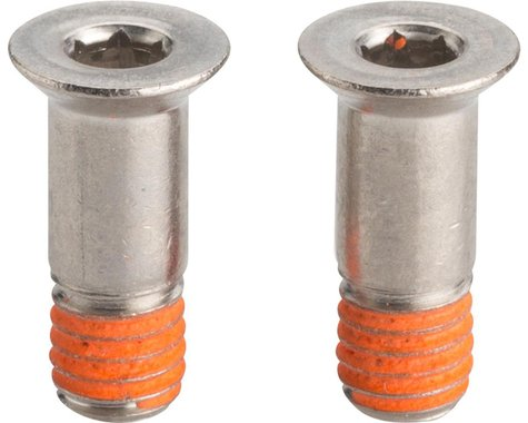 Shimano Rear Derailleur Pulley Bolts (2)