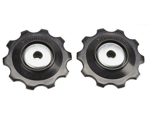 Shimano 7-Speed Derailleur Pulleys (Box of 10 Pairs)
