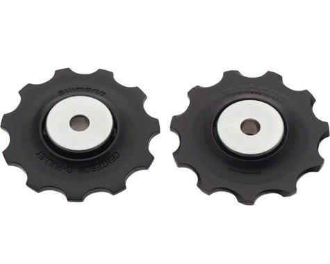 Shimano Tiagra RD-4601 10-Speed Rear Derailleur Pulley Set