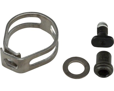 Shimano Dura-Ace ST-R9100 STI Lever Clamp Band Unit