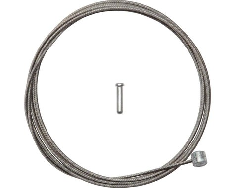 Shimano Stainless Mountain Brake Cable (1.6 x 2050mm)