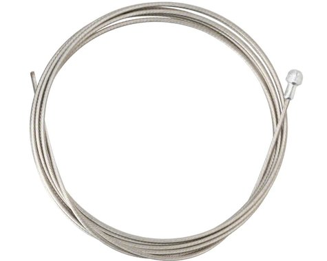 Shimano Stainless Road Brake Cable (1.6 x 2050mm)
