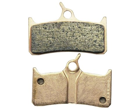 Shimano M03 Disc Brake Pads (XT) (Metal)