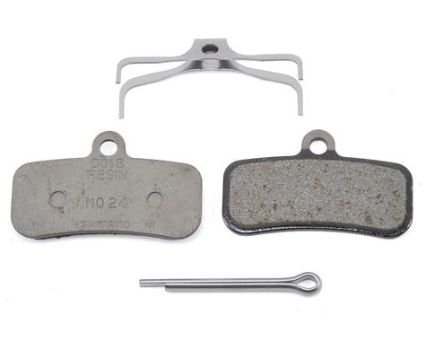 Shimano D01S Resin Disc Brake Pad & Spring