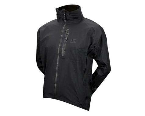 Showers Pass Elite 2.1 Jacket (Black)