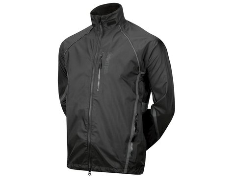 Showers Pass Transit Jacket (Black)