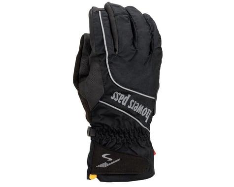 Showers Pass Crosspoint Hardshell WP Gloves (Black)