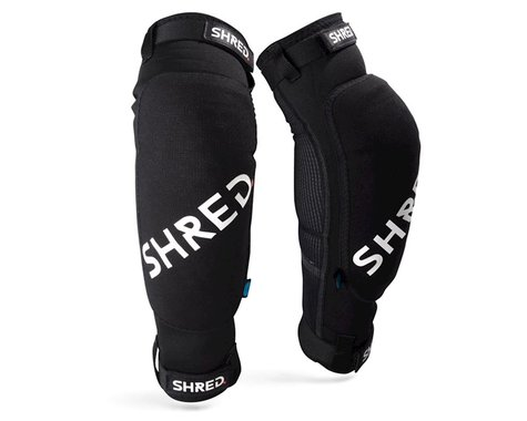 Shred NoShock Heavy Duty Elbow Pads (L)