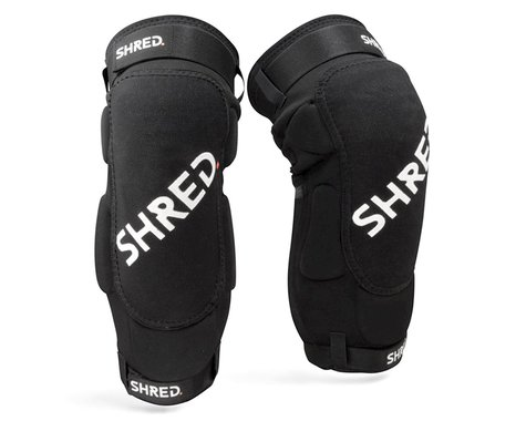 Shred NoShock Heavy Duty Knee Pads (L)