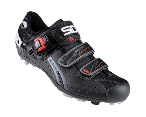 Sidi Dominator Fit MTB Shoes (Black)