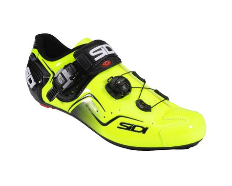 Sidi Kaos Carbon Road Shoes (Black)