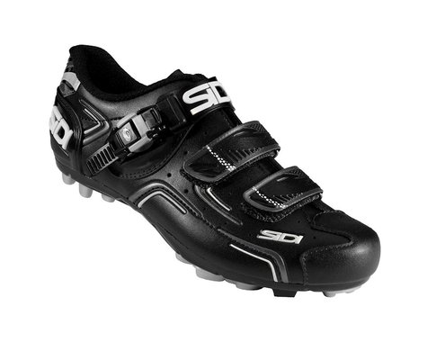 Sidi Buvel MTB Shoes (Black) (39)