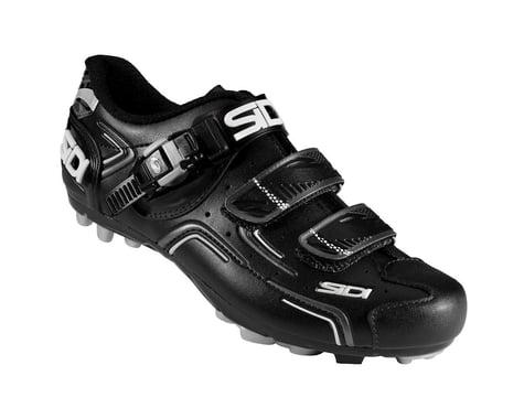 Sidi Buvel MTB Shoes (Black) (46.5)