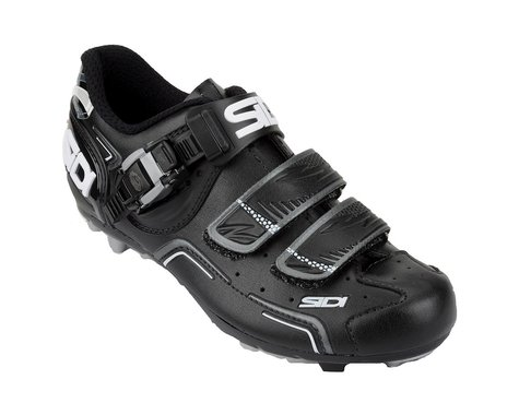 Sidi Women's Buvel MTB Shoes (Black)