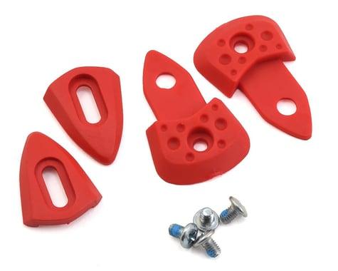 Sidi Vent Slider Integrated Toe Pads (41-44)