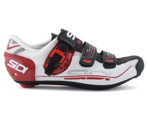 Sidi Genius 7 (White/Black/Red)